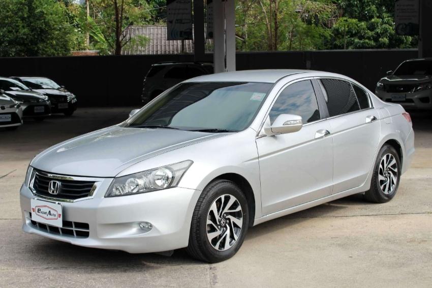 2010 (Mfd'09) Honda Accord 2.0 E A/T
