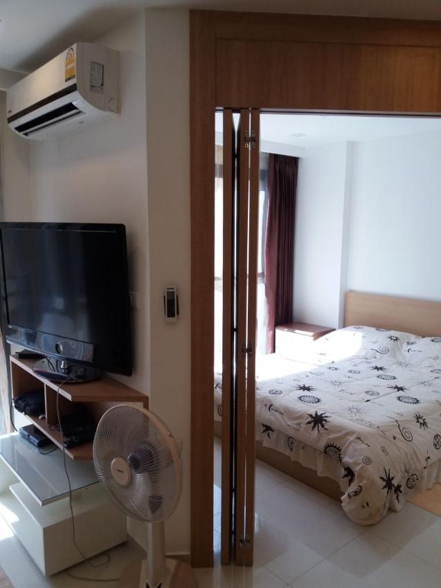 1 bedroom near Buddha hill & Cosy beach - City Garden