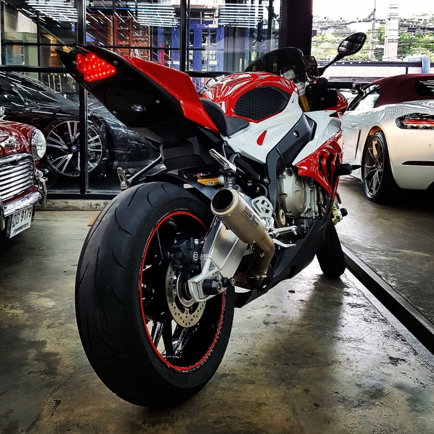 Bmw S1000rr 2016 *REDUCED!!!*