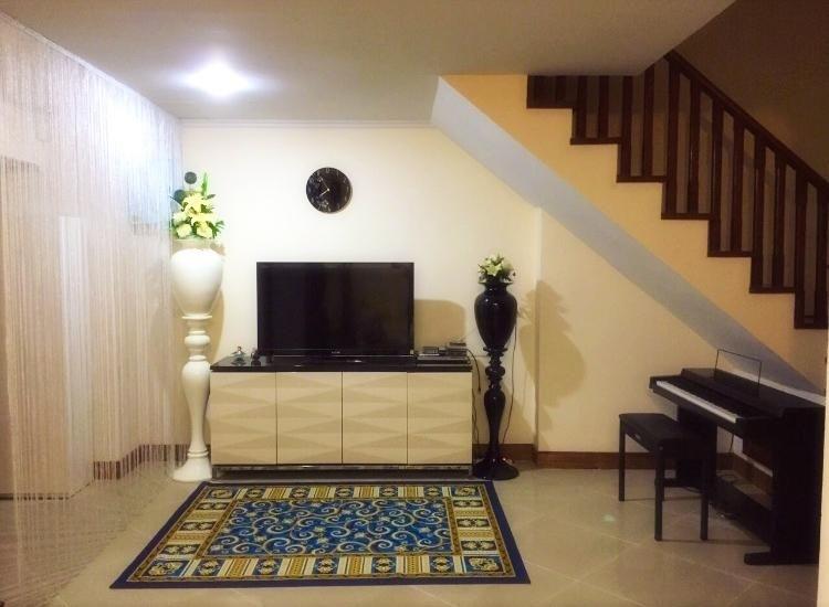P97HR1810268 Baan Dusit Pattaya View 4 3 Bed 3 Bath 130 Sqm