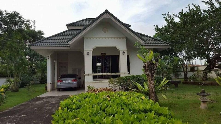 CL-0025 - Detached house for rent with 1 bedroom, 2 bathrooms
