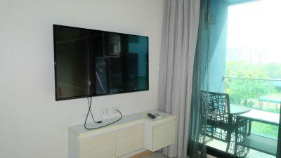 A modern studio condo just 100 metres from Jomtien Beach Ref#CSR318