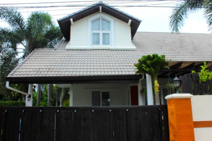 P97HR1810270 Green Residence Pool Villa 4 Bed 4Bath 165 Sqm