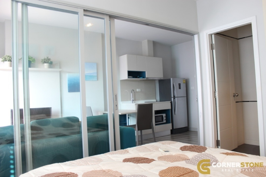 Centric Sea Pattaya Condo. 1 Bedroom Foreign Name For Sale