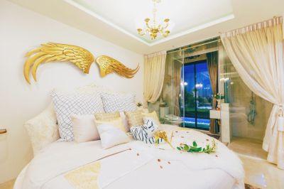 Brand New Luxury Smart Home Automation Sukhumvit Penthouse For Sale /r