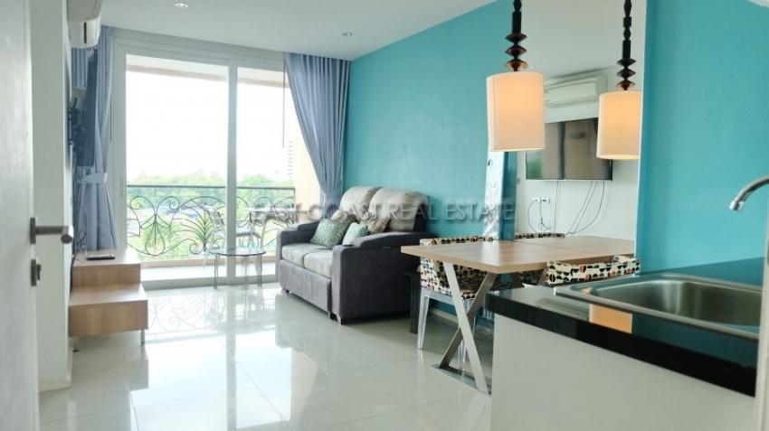 1 bedroom in Atlantis Condo Resort Pattaya - Foreign name