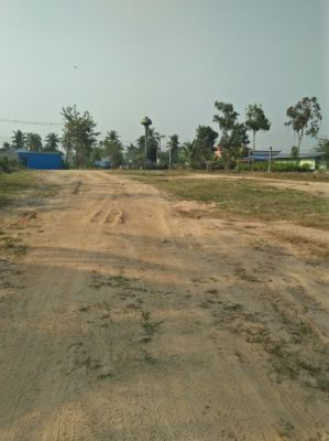 Pattaya NongPlalai Land for sale