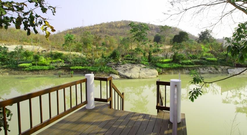 Affordable Beautiful Villa in Peaceful area of Hua Hin