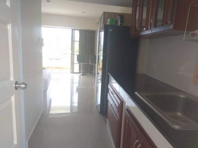 Condo For Sale On Mae Ramphueng Beach