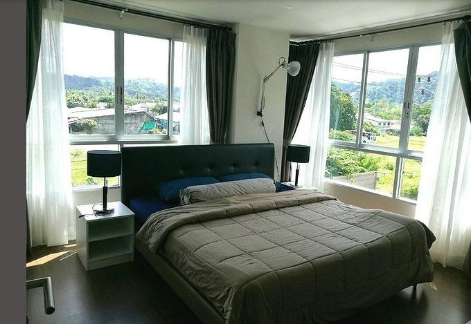 Sell DCondo Creek Phuket