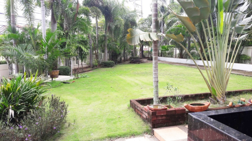 Beautiful Large Pattaya Home - Finance Available