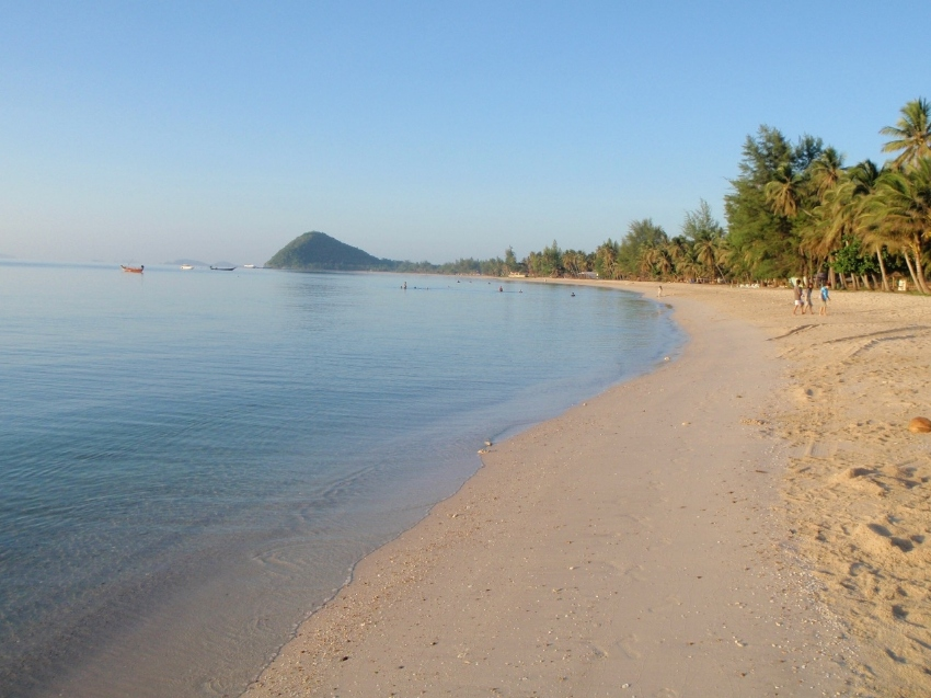 Walk-Drive to Beach Land