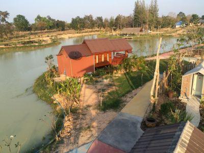 Fishing Lake for Sale