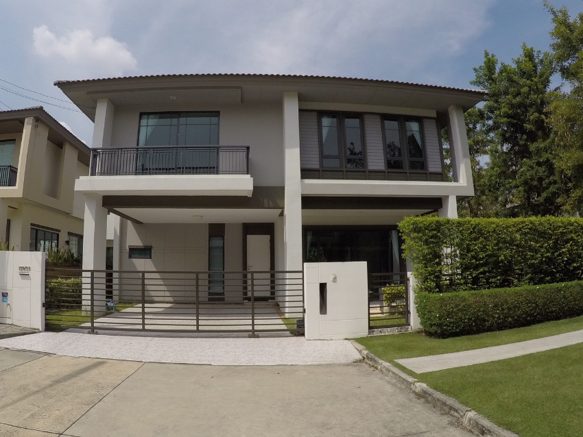 House near British International School for sale
