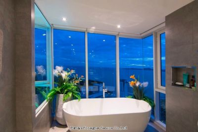Modern five star Penthouse with exquisite fittings