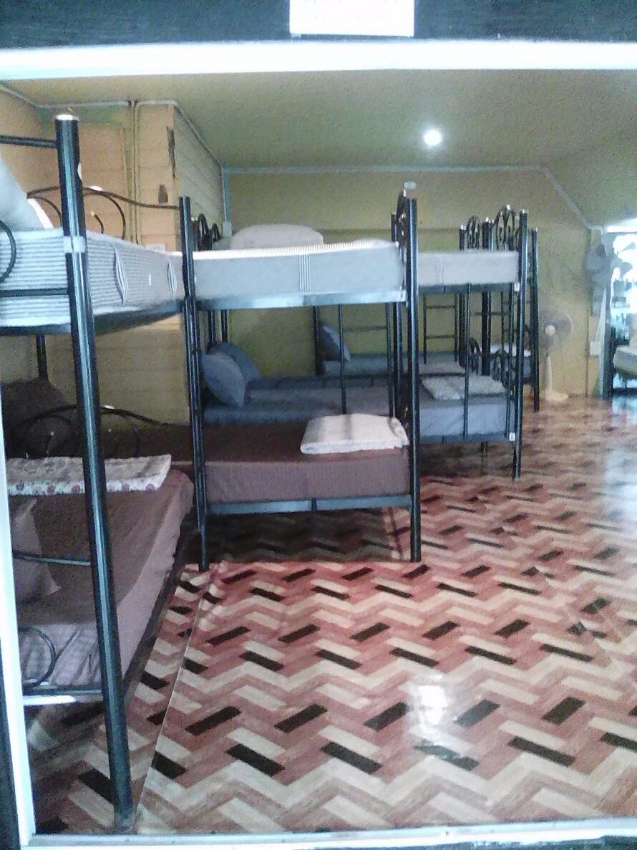 Hostel for sell
