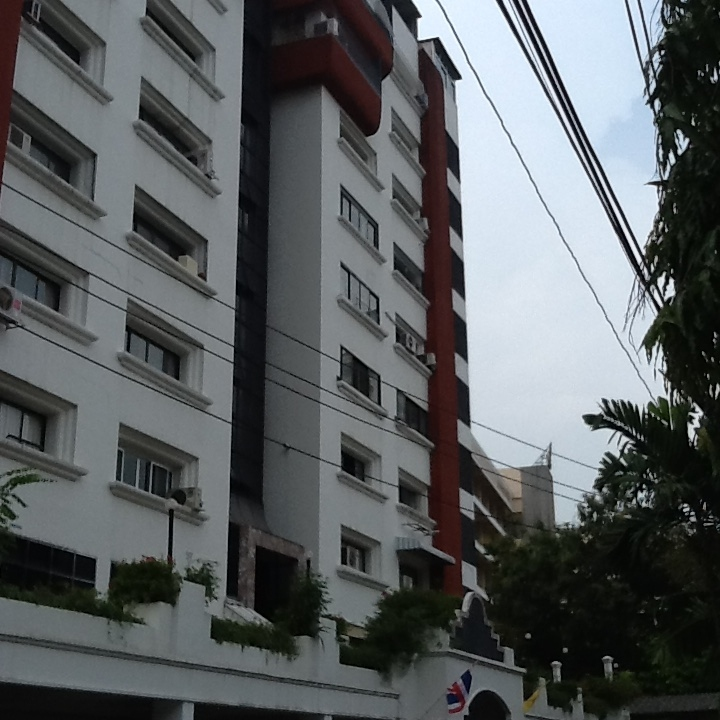 Bangkok Large Condo