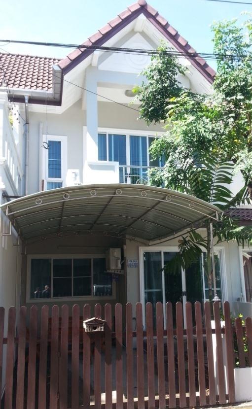 Bargain Phuket Townhouse