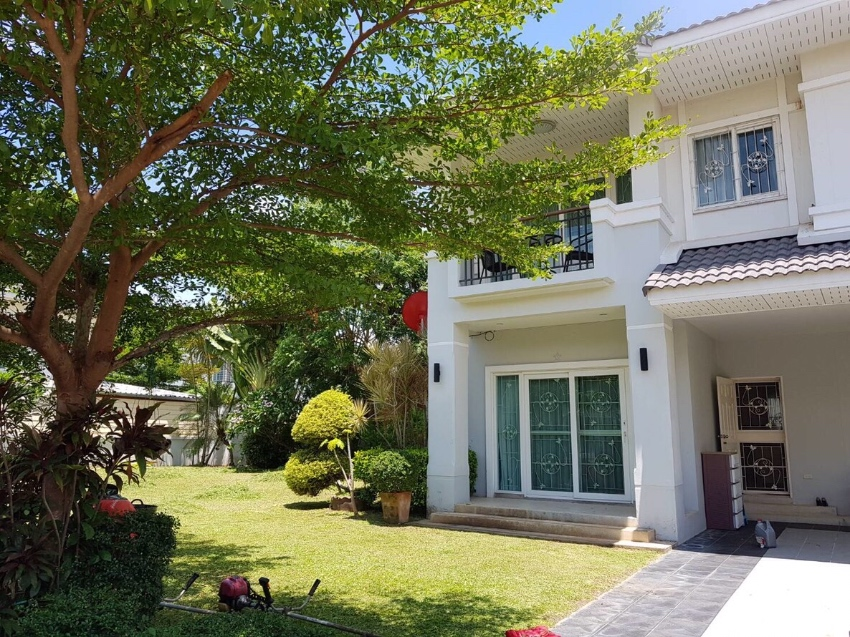 Hot sell !! House for rent and sell in Ubon Ratchthani city