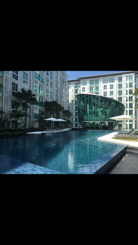 Condo for sale in city center residence