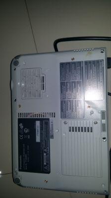 Panasonic Projector PT-LB50NTE