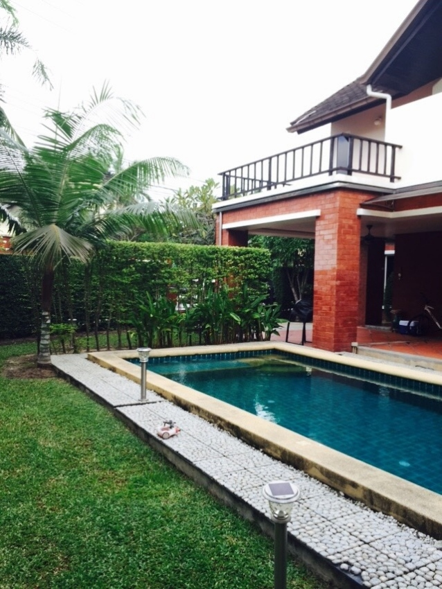 Pool Villa For Sale  East Pattaya Central