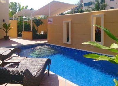 Pattaya Modern 12 Room Resort Style Residential