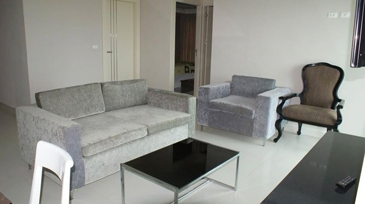 FOR LONG TERM RENT ! cosy beach beautiful 96sq 2 bedroom condo on the