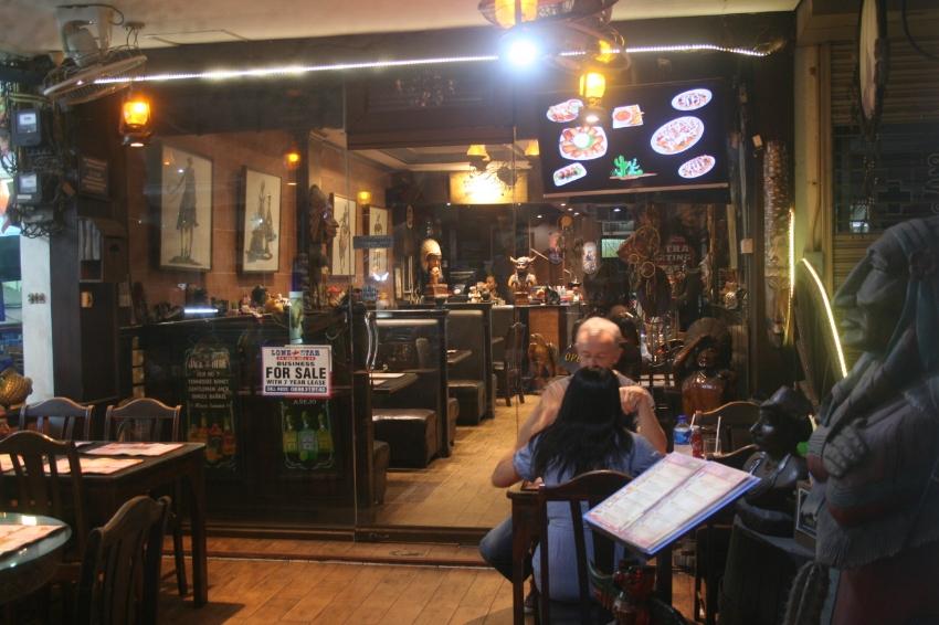 Lone Star Texas Grill - Central Pattaya (Soi Lengkee)