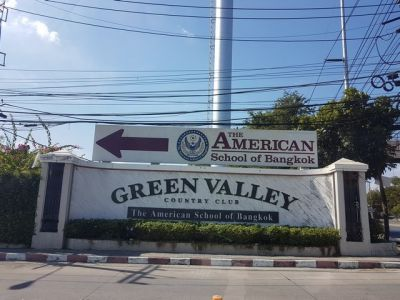 For Sale Detached House with private swimming pool  at Green Valley Ba