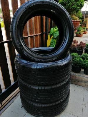 Dunlop Enasave Tyres X 4