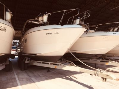 Sea Ray 330 Sundancer 2012