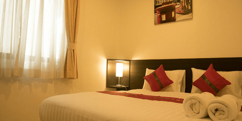 28 Rooms Hotel with Busy Restaurant at Great Location