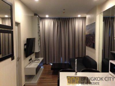 Wyne by Sansiri Luxury Condo High Floor 1 Bedroom Flat on FireSale
