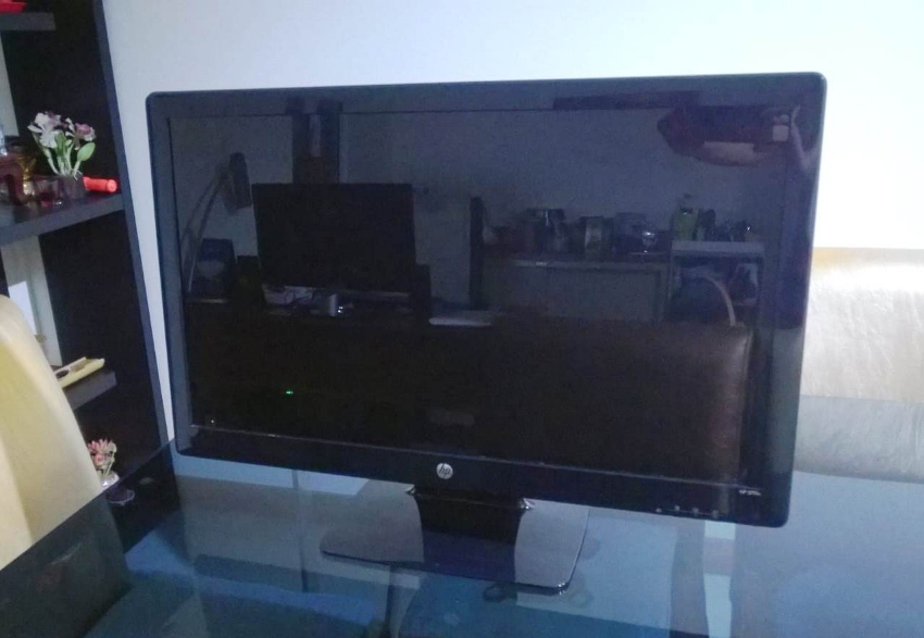 For sale HP 2711x 27