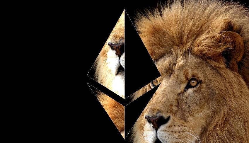 Ethereum Smart Contract (ERC20)