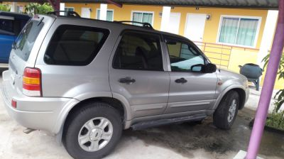 Sale Ford Escape 3.0 V6