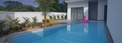 Mission Hight´s  VILLA 2020 SALE/RENT 35.000/Month all inkl..