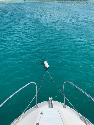 Boat Karnic 2052 for sale in excellent condition