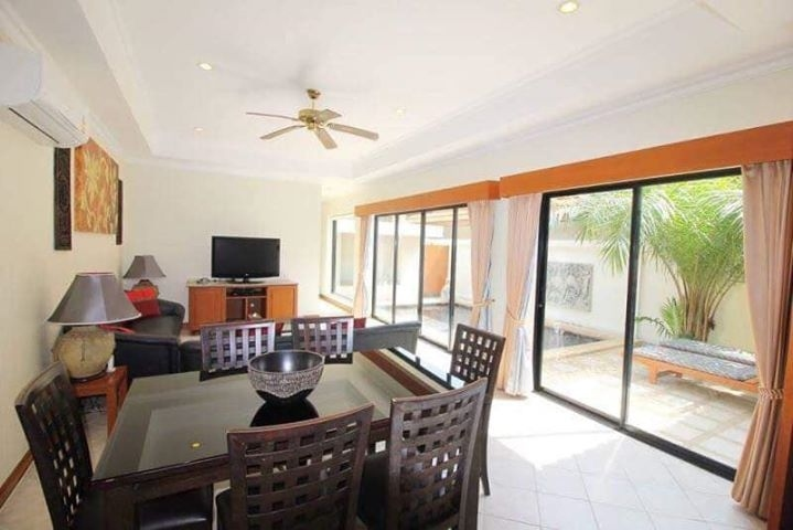 View Talay Villas - Jomtien For sale 3 bed