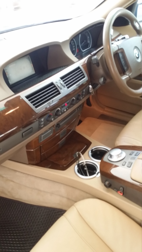 BMW 730 Li  Topzustand, reduced 490000 perfect condition