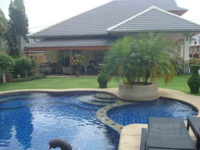Pattaya Banglamung House for rent