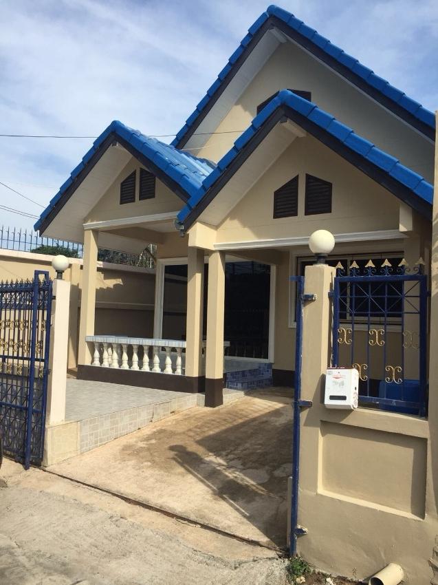 House For Sale 2 Bedroom  Naklua