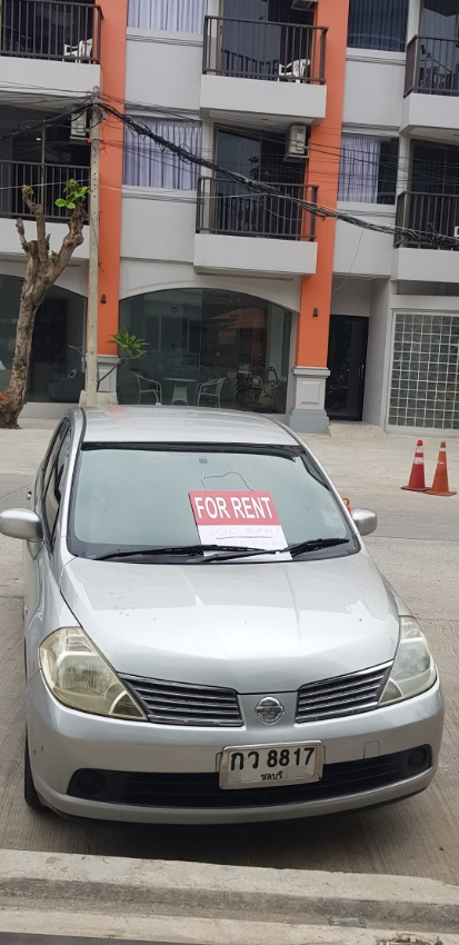 For rent l