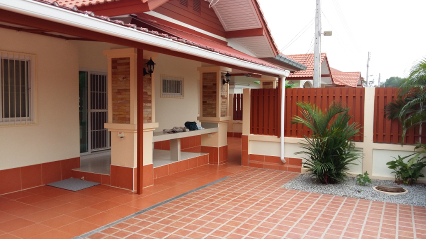 Ban Chang House For Rent or Sale