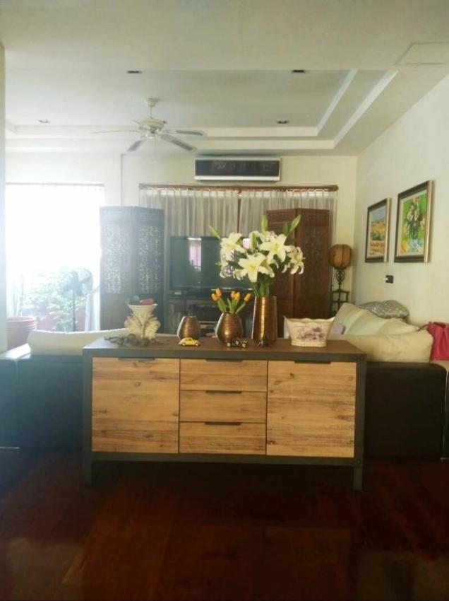 Unique modern home Central Pattaya