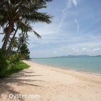 Walk to Beach Island Land