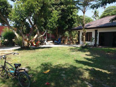 Beautiful house in Ban Phe near Suan Son Beach