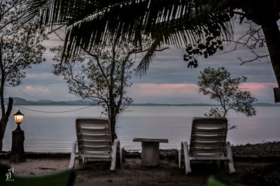 REDUCEDSuper Beach front Resort with over 3milion  profit in Koh Chang