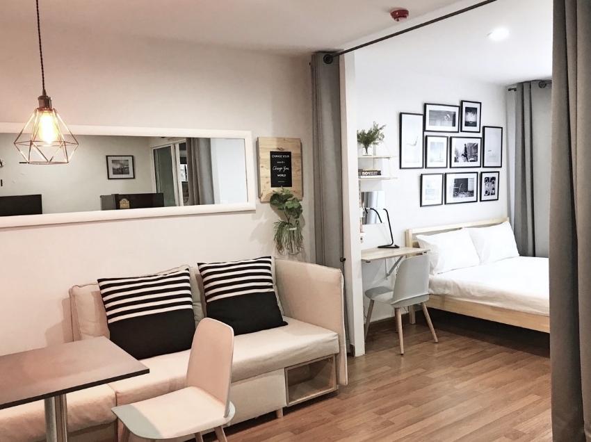 Room for rent: Regent home sukhumvit 81